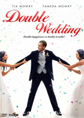 Double Wedding Poster