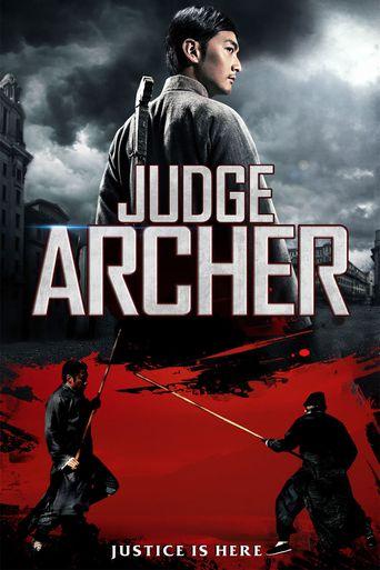 Judge Archer Poster