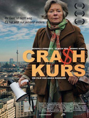 Crashkurs Poster
