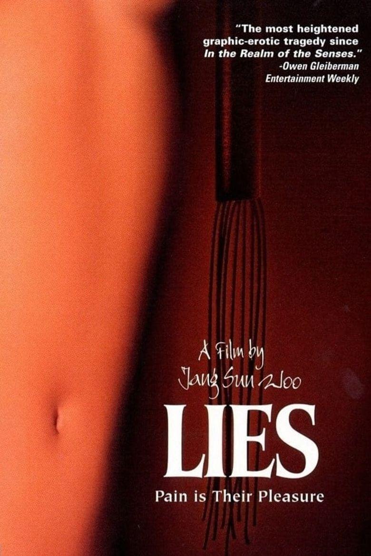 Lies Poster