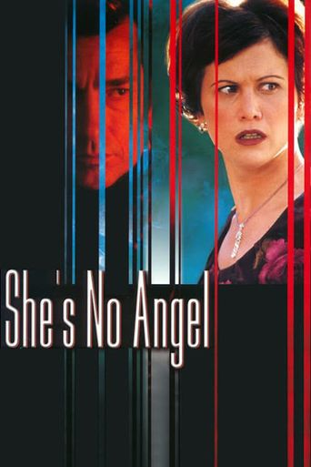 She's No Angel Poster