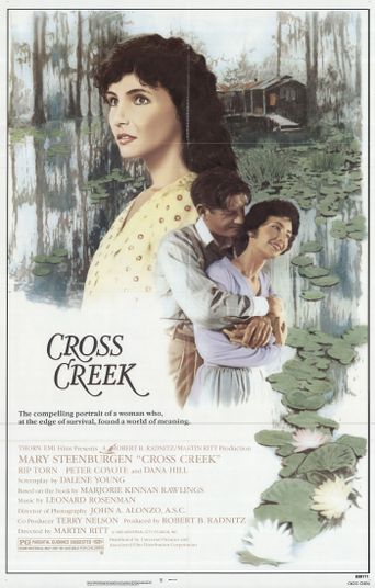 Cross Creek Poster