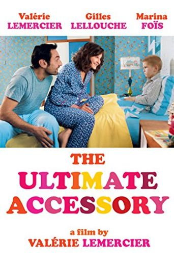 The Ultimate Accessory Poster