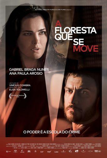 A Floresta Que se Move Poster
