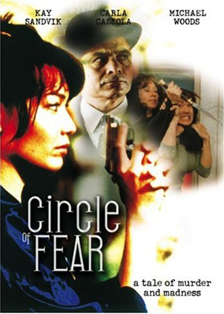 Circle of Fear Poster