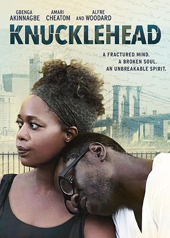 Knucklehead Poster