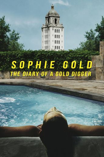 Sophie Gold, The Diary of a Gold Digger Poster