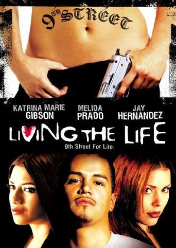 Living the Life Poster