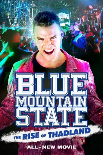 Watch Blue Mountain State: The Rise of Thadland
