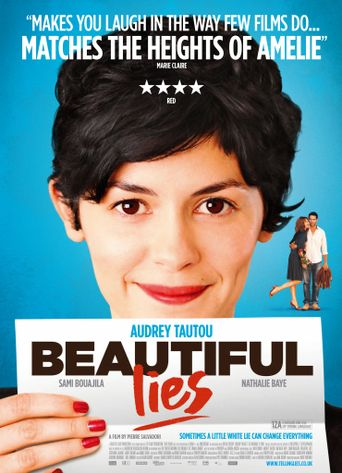 Beautiful Lies Poster