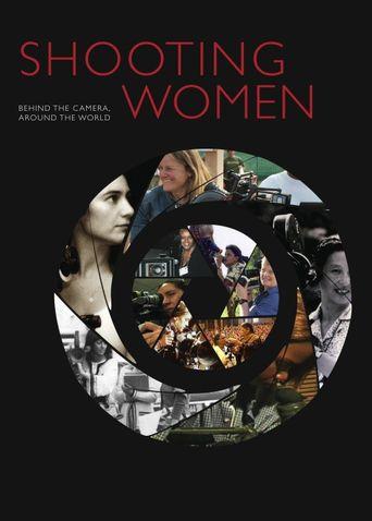 Shooting Women Poster
