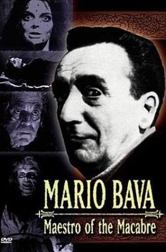 Mario Bava: Maestro of the Macabre Poster