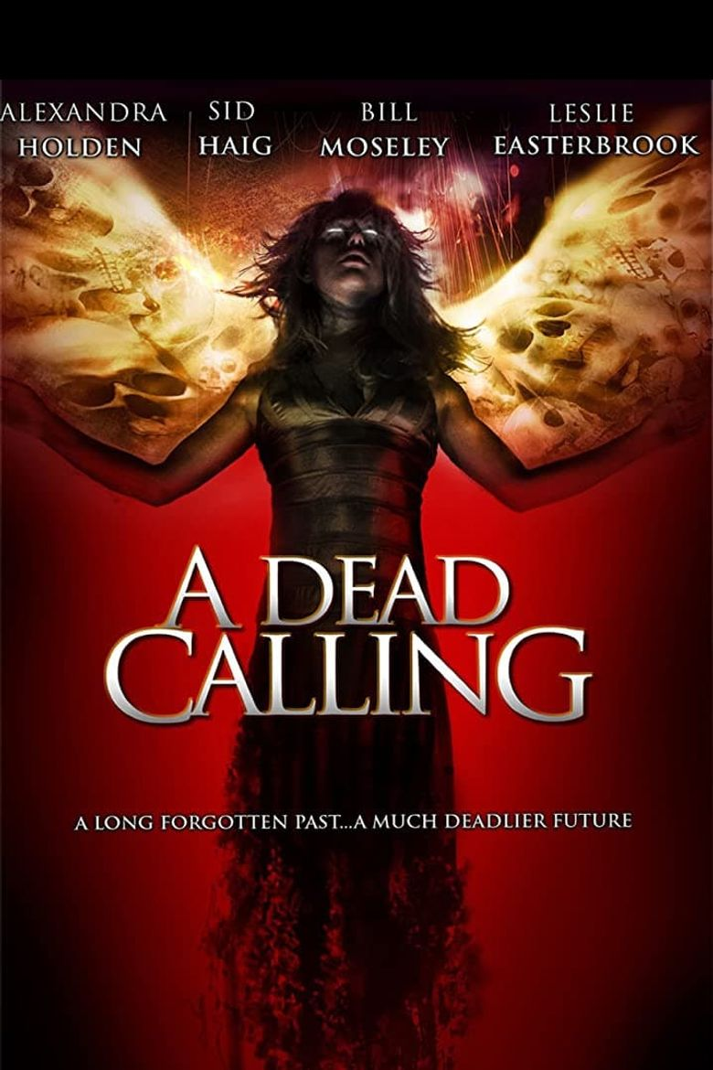 A Dead Calling Poster