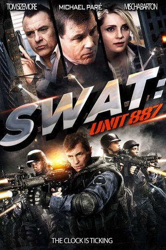 Swat: Unit 887 Poster