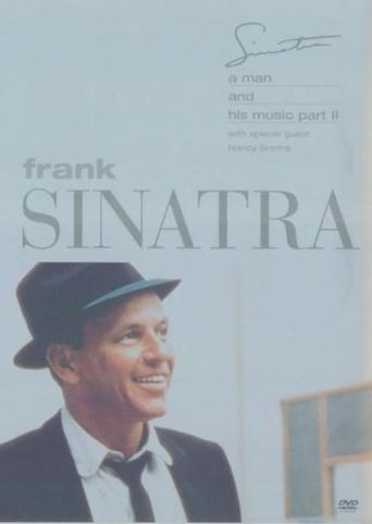 Frank Sinatra: A Man and His Music Part II Poster