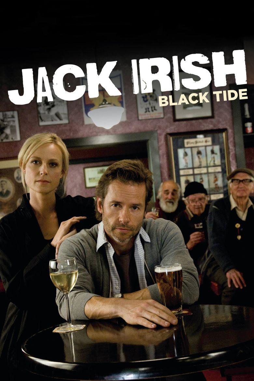Jack Irish: Black Tide Poster