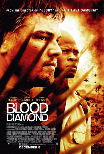 Watch Blood Diamond