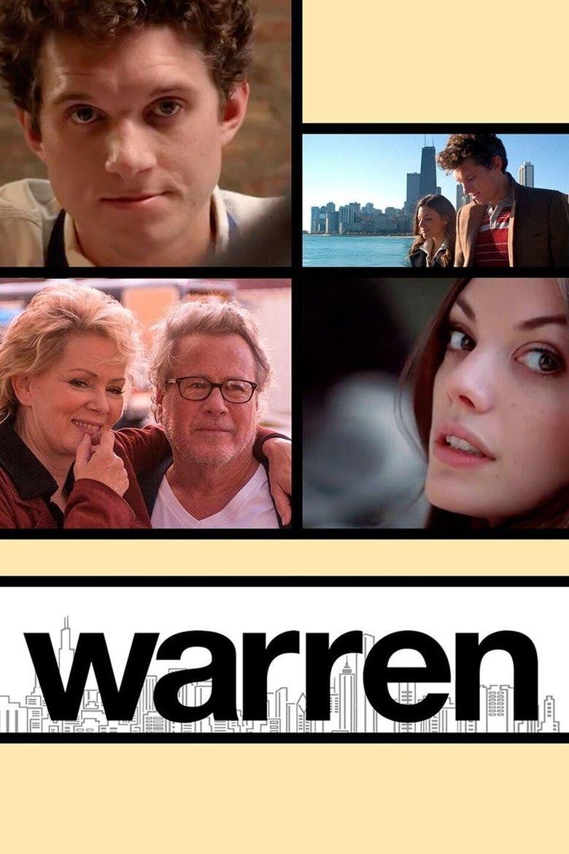 Warren Poster