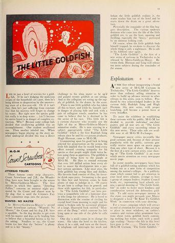 Jitterbug Follies Poster
