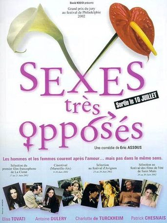 Very Opposite Sexes Poster