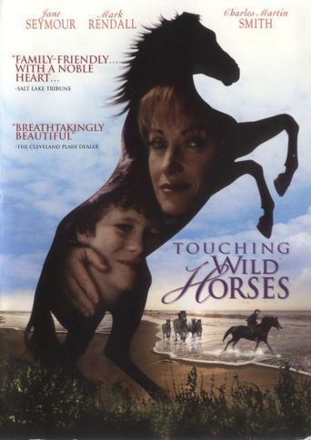 Touching Wild Horses Poster