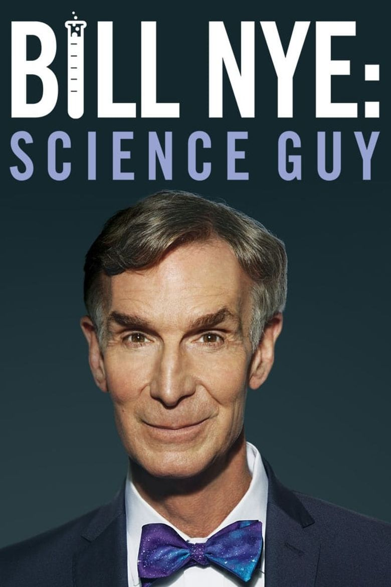 Watch Bill Nye: Science Guy