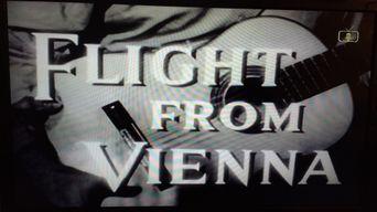 Flight from Vienna Poster