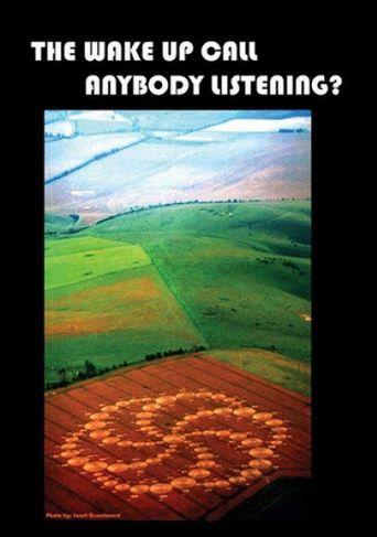 The Wake Up Call: Anybody Listening? Poster