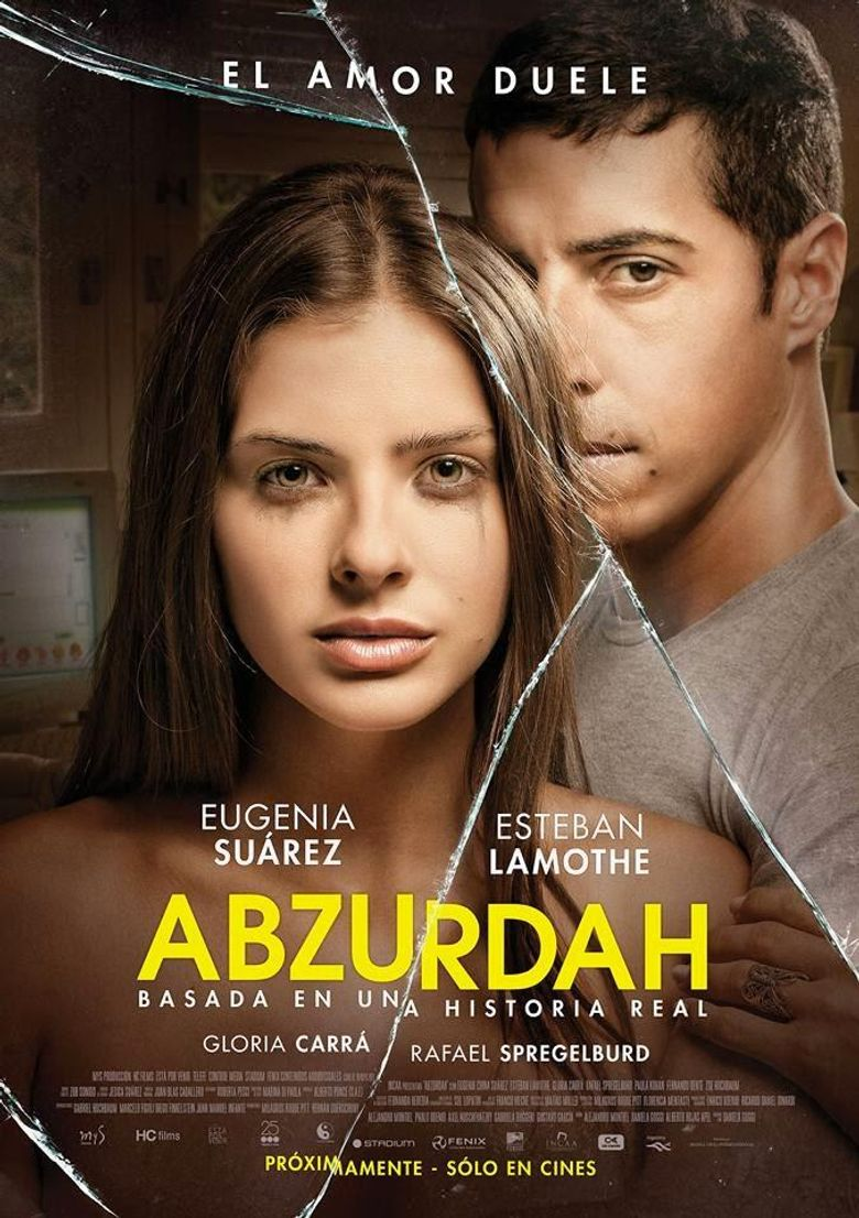 Abzurdah Poster