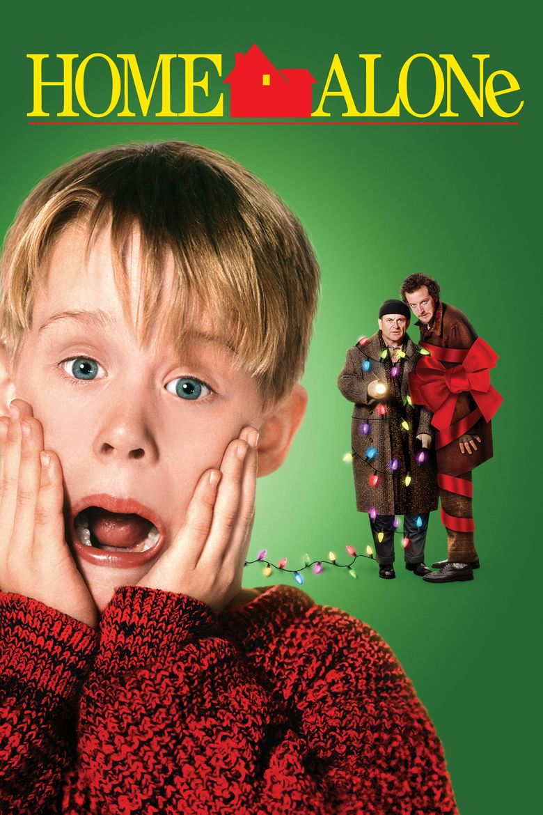 Watch Home Alone
