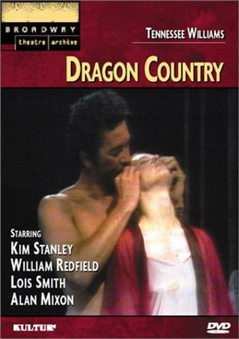 Dragon Country Poster
