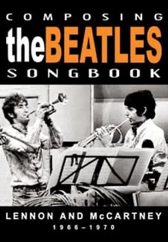 Composing The Beatles Songbook: 1966-1970 Poster