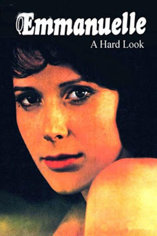 Emmanuelle: A Hard Look Poster