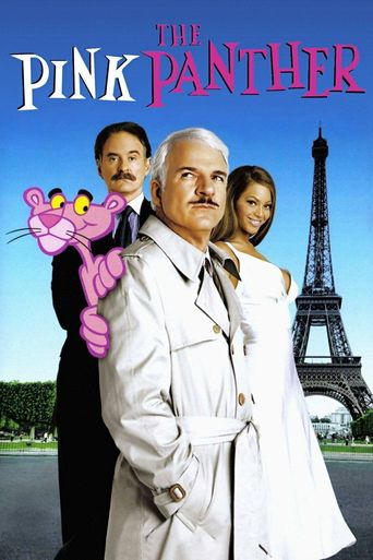 Watch The Pink Panther