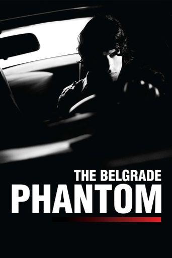 The Belgrade Phantom Poster