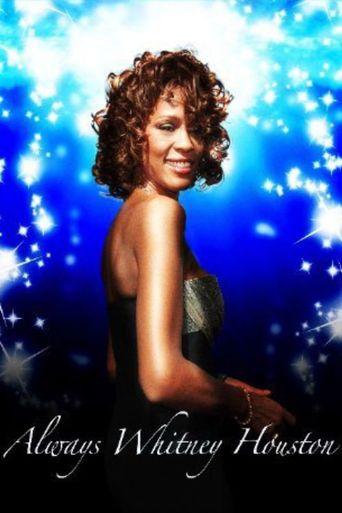 Always Whitney Houston Poster