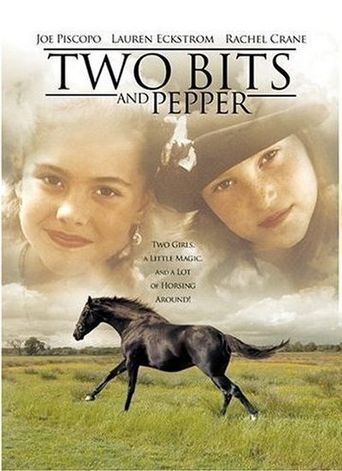 Two Bits & Pepper Poster