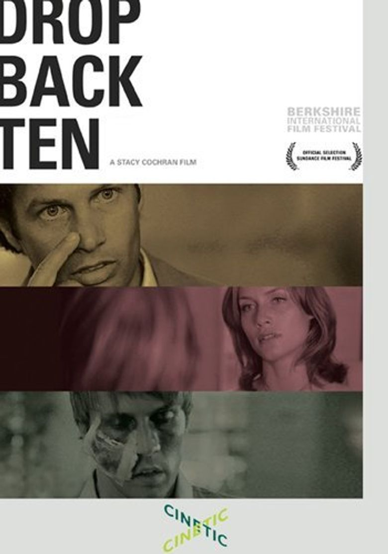 Drop Back Ten Poster