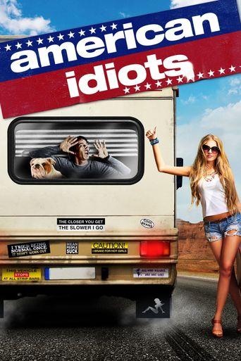American Idiots Poster