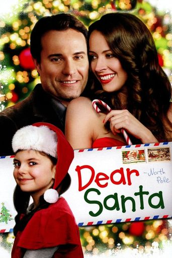 Watch Dear Santa