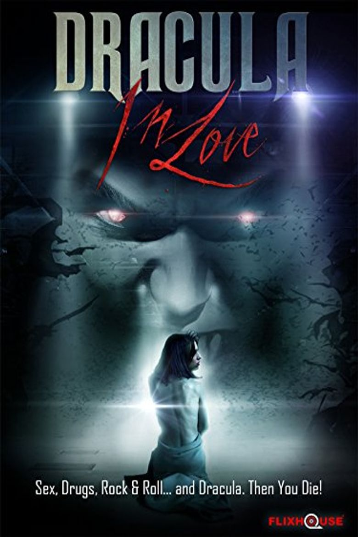 Dracula in Love Poster