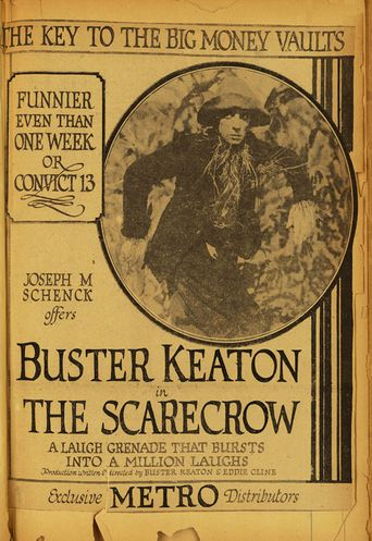 Watch The Scarecrow