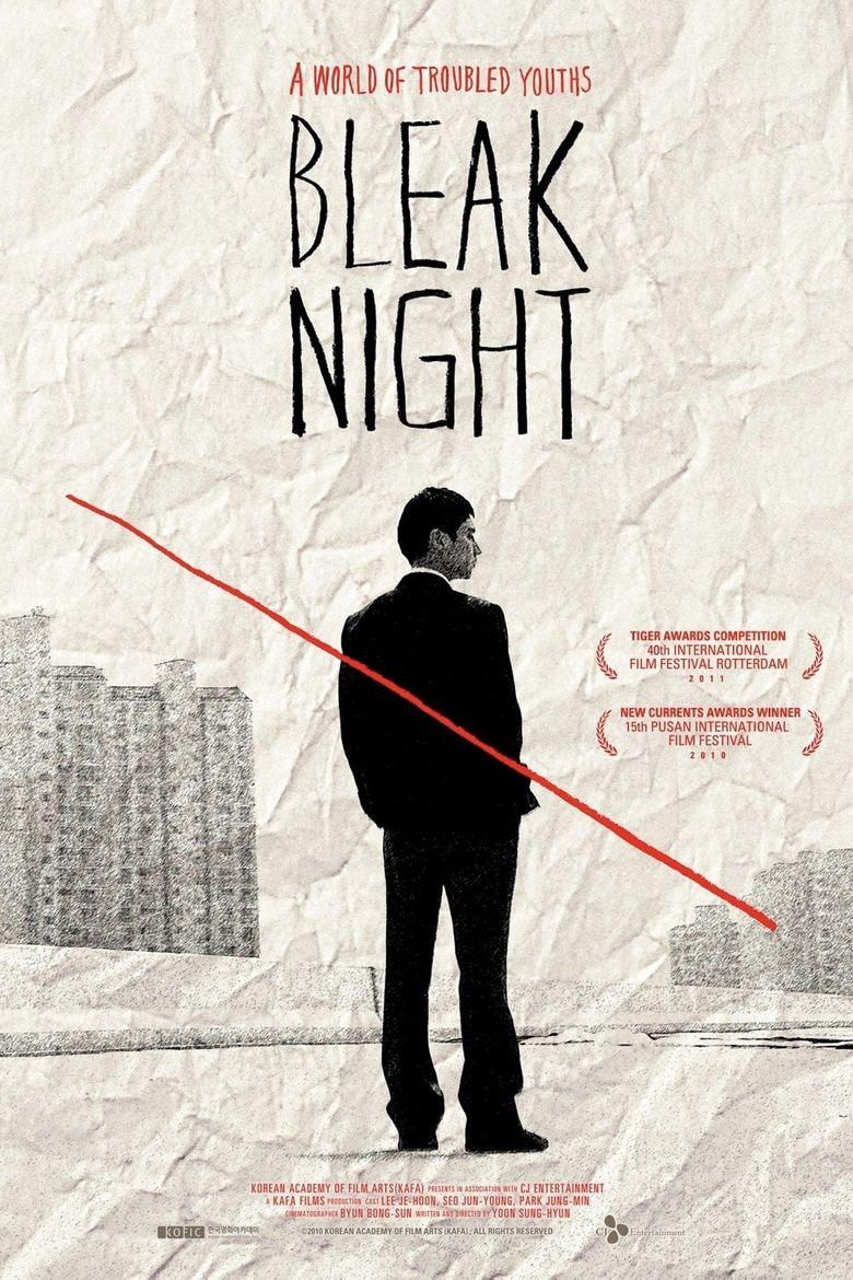 Watch Bleak Night
