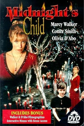 Midnight's Child Poster