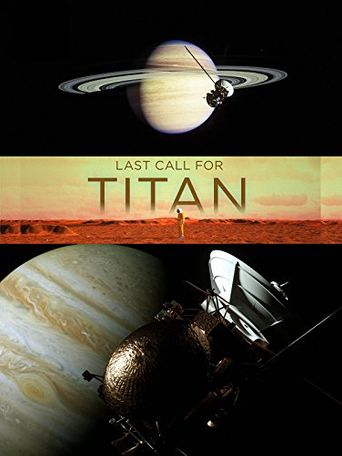 Last Call for Titan Poster