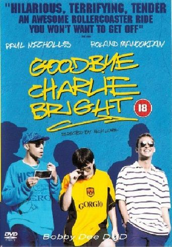Goodbye Charlie Bright Poster