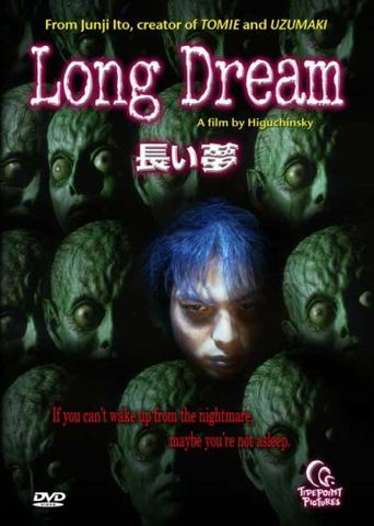 Long Dream Poster