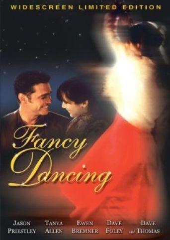 Fancy Dancing Poster