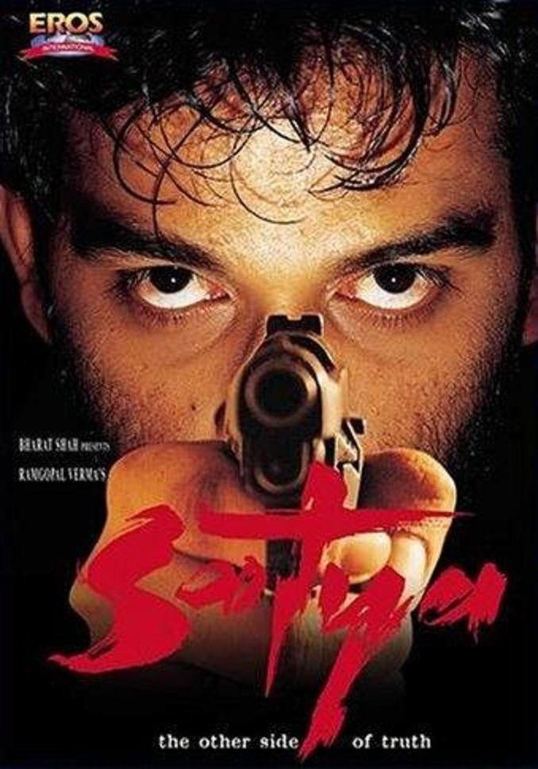 Satya Poster