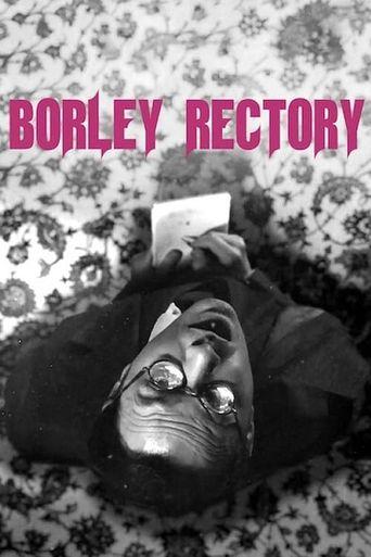 Borley Rectory Poster